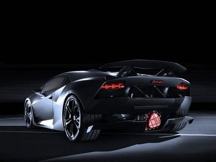 2010 Lamborghini Sesto Elemento 18