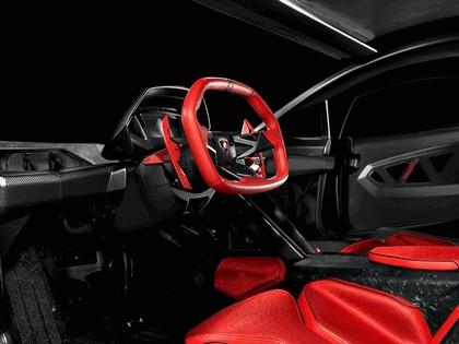 2010 Lamborghini Sesto Elemento 19