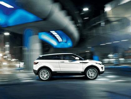 2010 Land Rover Range Rover Evoque 3-door 19