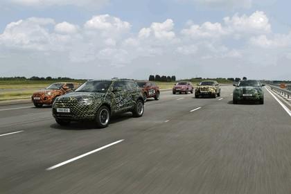 2010 Land Rover Range Rover Evoque 3-door 29