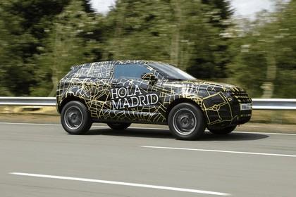 2010 Land Rover Range Rover Evoque 3-door 47