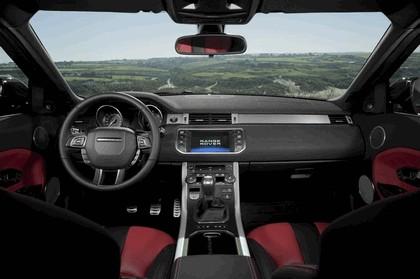 2010 Land Rover Range Rover Evoque 5-door 45