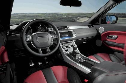 2010 Land Rover Range Rover Evoque 5-door 47