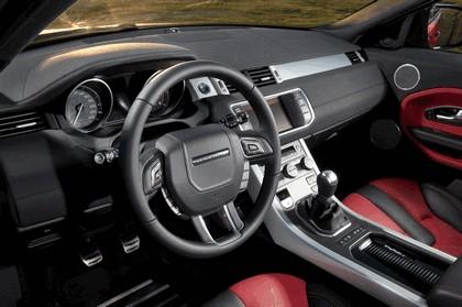 2010 Land Rover Range Rover Evoque 5-door 48