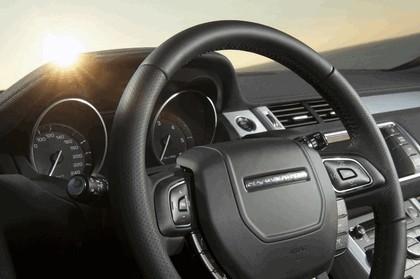 2010 Land Rover Range Rover Evoque 5-door 49