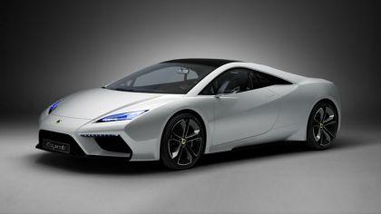 2010 Lotus Esprit concept 8