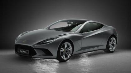 2010 Lotus Elite concept 4