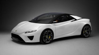 2010 Lotus Elise concept 6