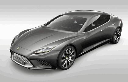2010 Lotus Eterne concept 1