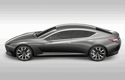 2010 Lotus Eterne concept 2