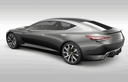 2010 Lotus Eterne concept 3