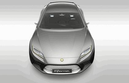 2010 Lotus Eterne concept 4