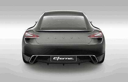 2010 Lotus Eterne concept 5