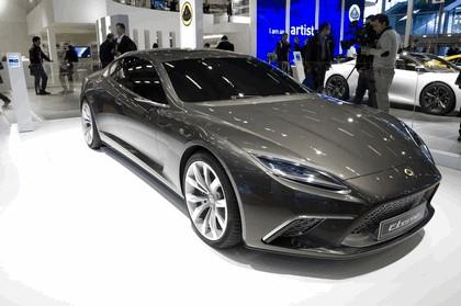 2010 Lotus Eterne concept 6