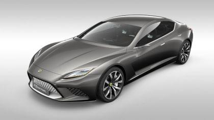 2010 Lotus Eterne concept 8