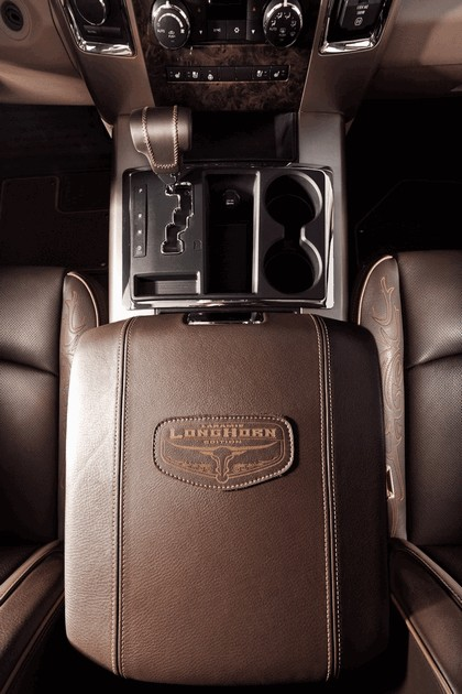 2010 Dodge Ram Laramie Longhorn 17
