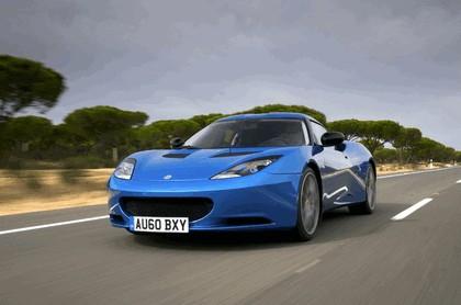 2010 Lotus Evora S 10