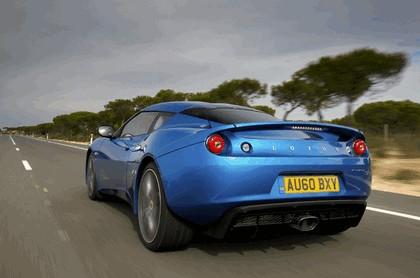 2010 Lotus Evora S 12