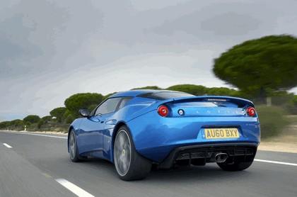 2010 Lotus Evora S 13