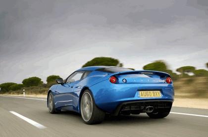 2010 Lotus Evora S 14