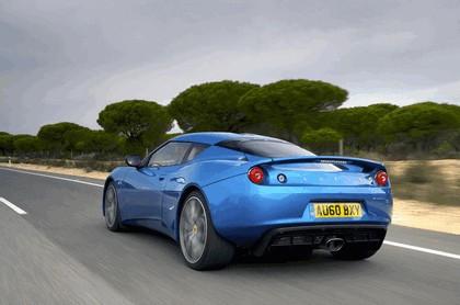 2010 Lotus Evora S 15