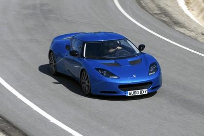 2010 Lotus Evora S 16