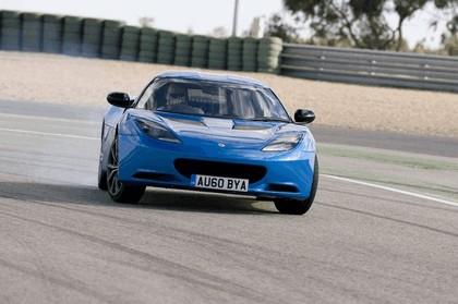 2010 Lotus Evora S 18