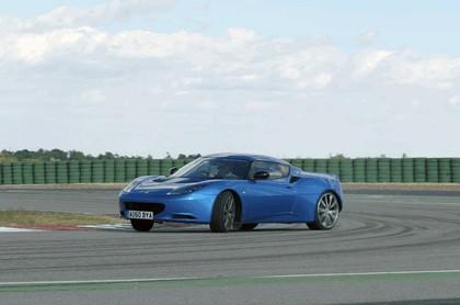 2010 Lotus Evora S 19