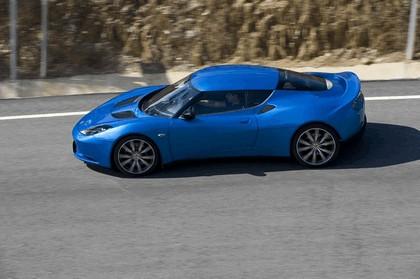 2010 Lotus Evora S 25