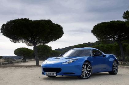 2010 Lotus Evora S 29