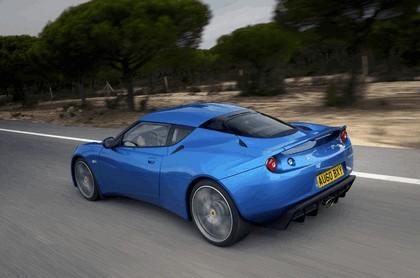 2010 Lotus Evora S 32