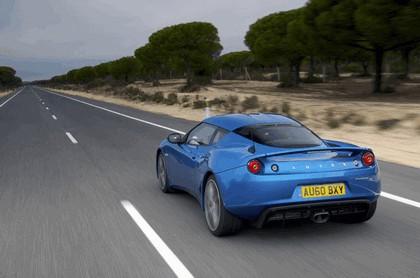 2010 Lotus Evora S 33