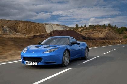 2010 Lotus Evora S 35