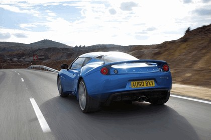 2010 Lotus Evora S 36