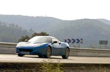 2010 Lotus Evora S 38