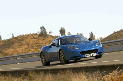 2010 Lotus Evora S 40