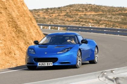 2010 Lotus Evora S 41