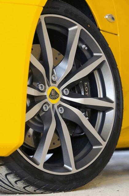 2010 Lotus Evora S 48