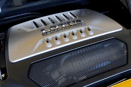 2010 Lotus Evora S 53