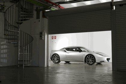 2010 Lotus Evora S 59