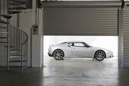 2010 Lotus Evora S 60
