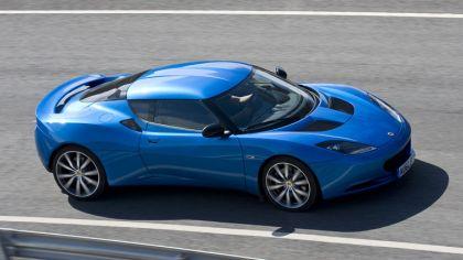 2010 Lotus Evora S 3