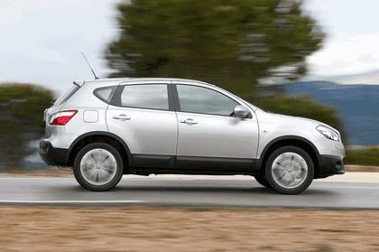 2010 Nissan Qashqai 7