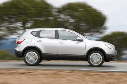 2010 Nissan Qashqai 8