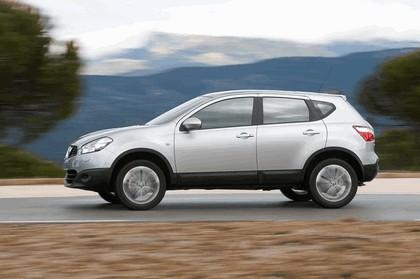 2010 Nissan Qashqai 15