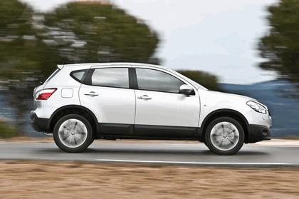 2010 Nissan Qashqai 27