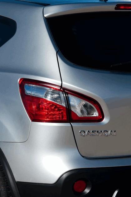2010 Nissan Qashqai 40