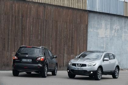 2010 Nissan Qashqai 45