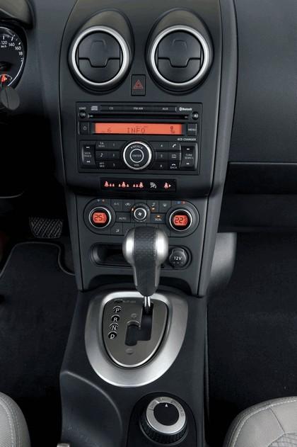 2010 Nissan Qashqai 48