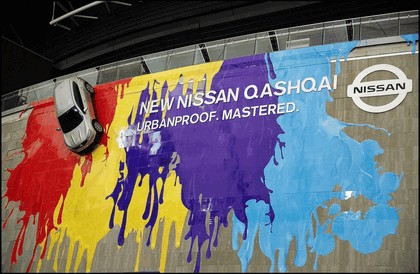 2010 Nissan Qashqai 52